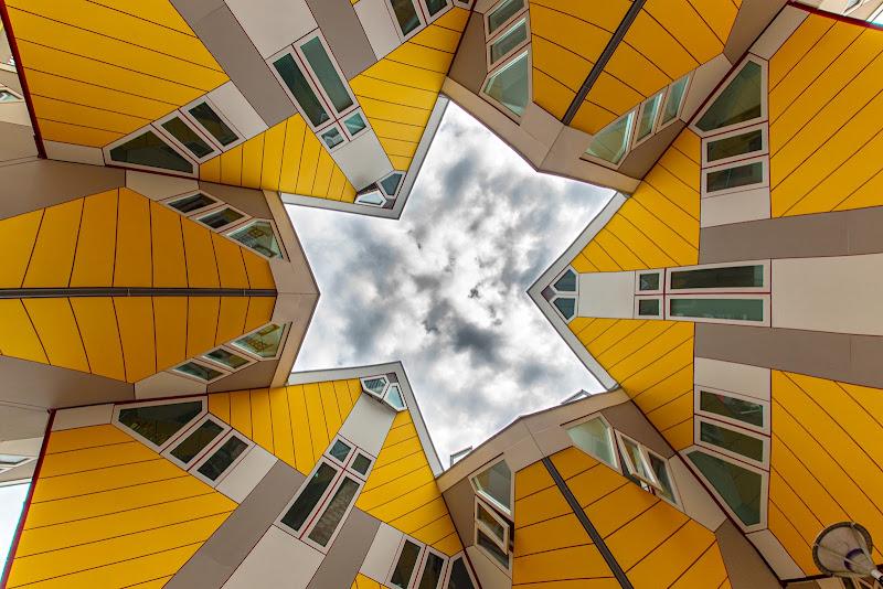Housing in Giallo/Grigio di marcopaciniphoto