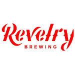 Logo of Revelry Jackson With Peach