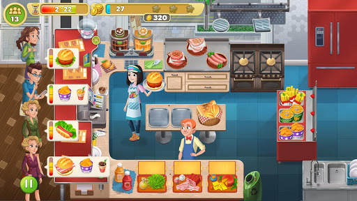 Cooking Diary®: Best in Tasty Hills screenshot 6