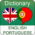 English-Portuguese Dictionary Online & Offline icon