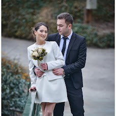 Wedding photographer Giorgiy Mikeladze (Mikeladze). Photo of 19.08.2016