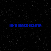 RPG Boss Battle