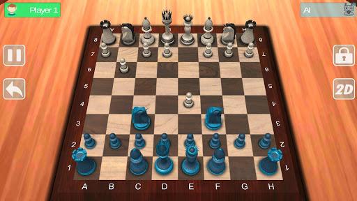 Chess Master 3D Free 1.7.6 screenshots 10