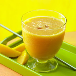Guava-Mango Drink Recipe