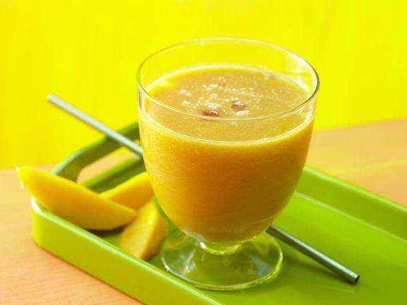 Guava-Mango Drink Recipe