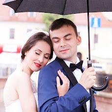 Wedding photographer Binder Bennjamin (benbinder). Photo of 11.02.2015