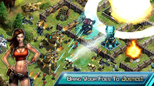 War Inc. - Modern World Combat 1.890 screenshots 2