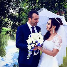 Wedding photographer Kravchenko Alena (Slimpa). Photo of 01.12.2015