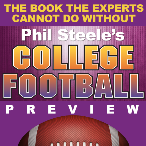 Phil Steele\'s College Mag file APK for Gaming PC/PS3/PS4 Smart TV