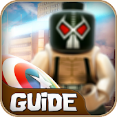 ProGuide for LEGO Marvel