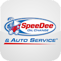 SpeeDee Oil Change icon