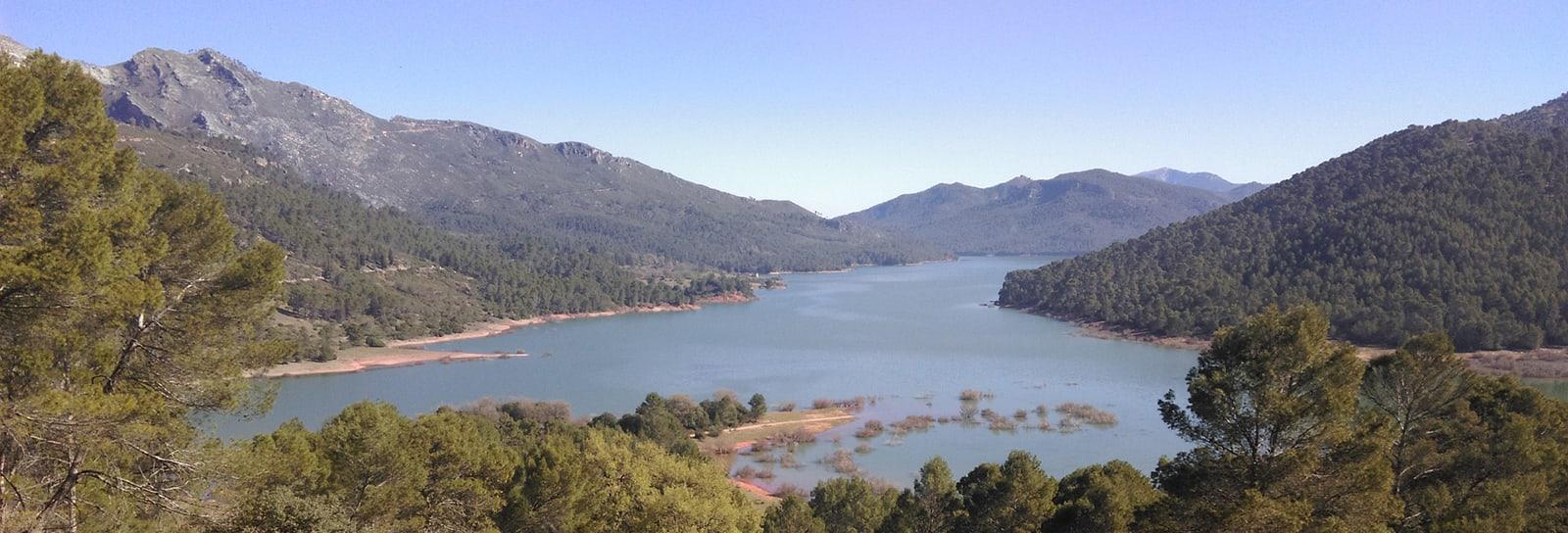 Visitas y excursiones Hotel Spa Sierra de Cazorla
