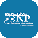 Generation NP icon