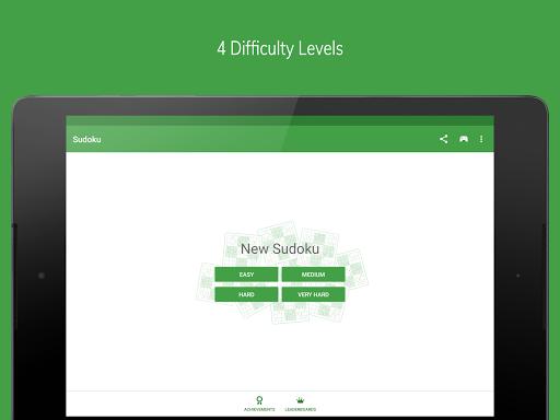 Sudoku - Free & Offline 1.16.4 screenshots 9