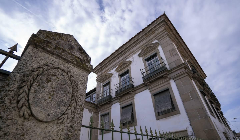 Villa Castelo Branco