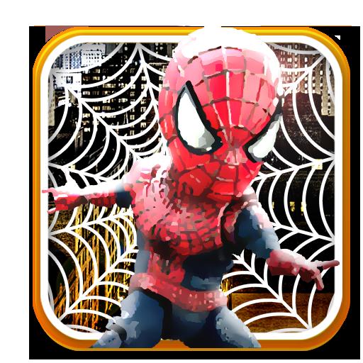 Spider Boy Adventure