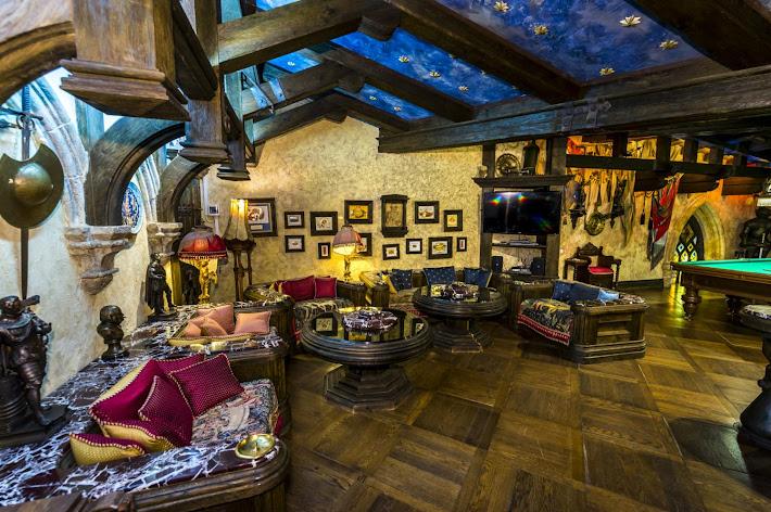 Фото №6 зала Зал  «Рыцарский»