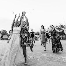 Wedding photographer Sergey Sarachuk (sssarachuk). Photo of 17.08.2017
