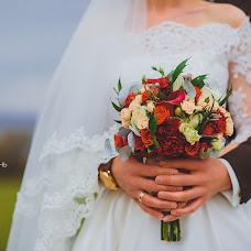 Wedding photographer Nadezhda Anton (nadyaanton95). Photo of 13.01.2018
