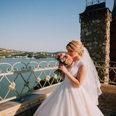 Wedding photographer Sergey Voskoboynikov (SergeyFaust). Photo of 11.09.2017