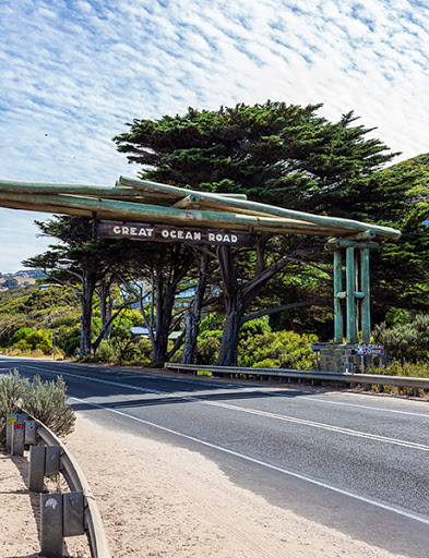 Secrets of the Great Ocean Road – Apollo Bay to Port Campbell