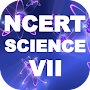 Science VII NCERT Solutions APK icon