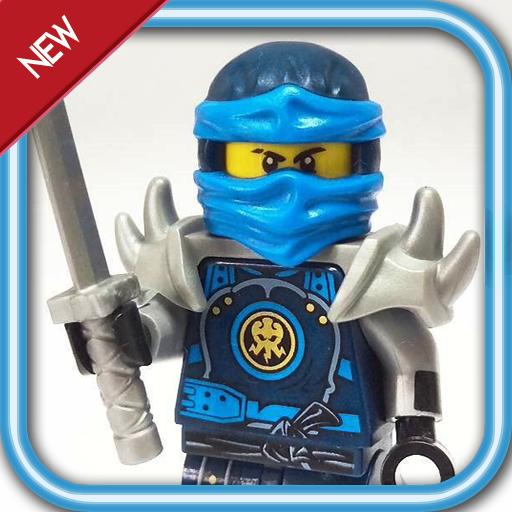 Live Wallpapers -  Lego Ninja 6