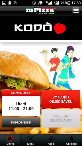 KODO Burger
