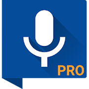 Write SMS by voice PRO
