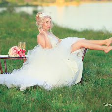 Wedding photographer Tatyana Malceva (malceva1977). Photo of 17.06.2016