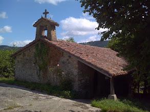 Photo: Ajangiz - San Juan Bautista