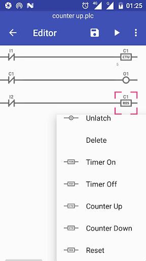 Download Plc Ladder Logic Simulator Free For Android Plc Ladder Logic Simulator Apk Download Steprimo Com