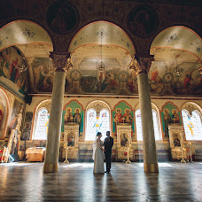 Wedding photographer Dmitriy Dudchenko (dimid). Photo of 05.03.2016