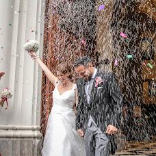 Wedding photographer Corina Barrios (Corinafotografia). Photo of 05.06.2017