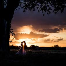 Wedding photographer aurelio biocchi (aureliobiocchi). Photo of 06.09.2017