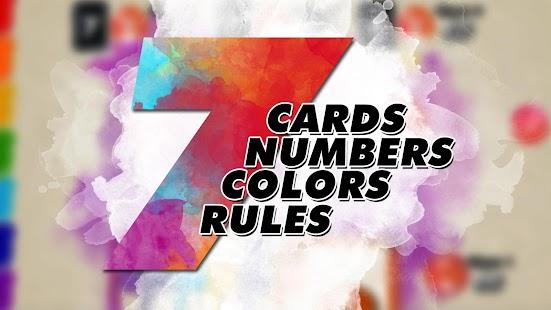 Red7- screenshot thumbnail