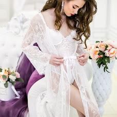 Wedding photographer Inna Pogodina (Inna89). Photo of 24.04.2017