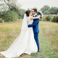 Wedding photographer Nadezhda Gributa (nadezhdaphoto). Photo of 04.11.2017