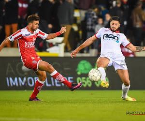 OFFICIEEL: Milan Jovanovic helpt KV Kortrijk aan vervanger voor Gigot