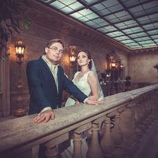 Wedding photographer Aleksey Marinich (Marinich). Photo of 26.03.2016