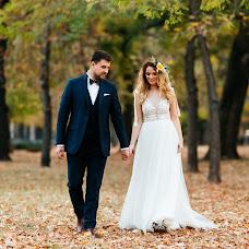 Wedding photographer Simion Sebastian (simionsebasti). Photo of 02.01.2019