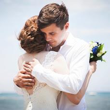 Wedding photographer Oksana Oliferovskaya (kvett). Photo of 28.06.2018
