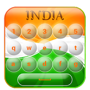 India Keyboard Theme