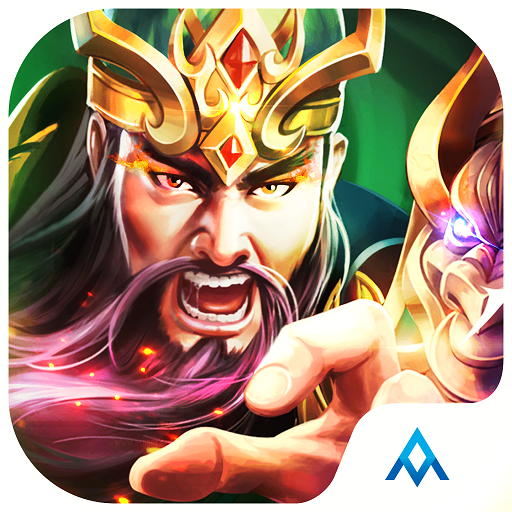 Download Loạn Chiến Tam Quốc - VTC Game