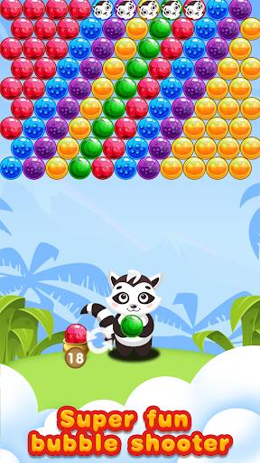 Bubble Pop Blast - Free Puzzle Shooter Games 2.3 screenshots 1