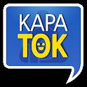 카파톡 알리미 (KAPA-TOK) icon