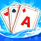 TriPeaks Solitaire Adventure icon