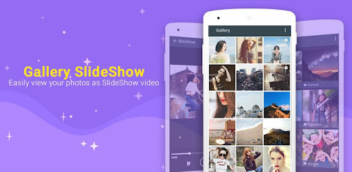 Gallery Slideshow Music - Apps on Google Play