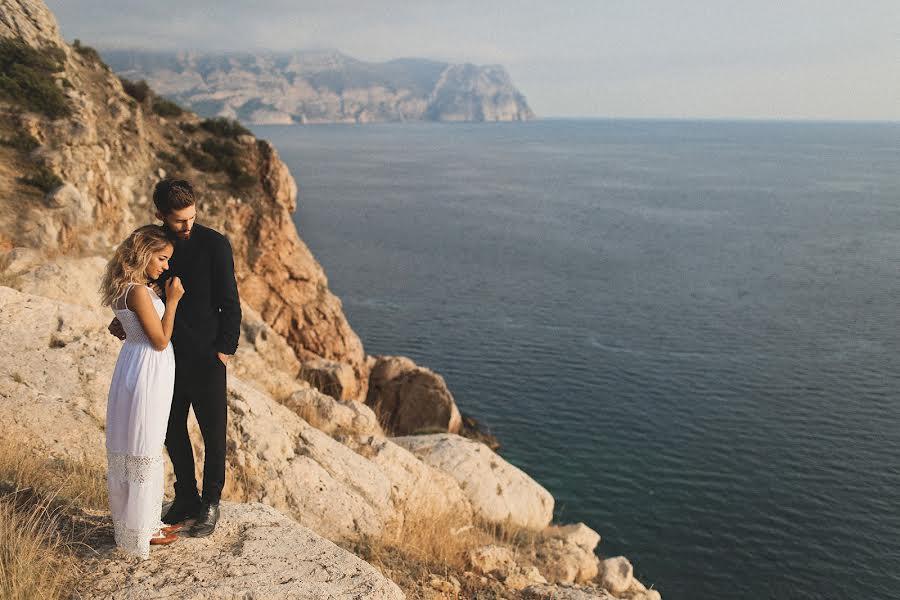 Wedding photographer Игорь Сазонов (IgorSazonov). Photo of 30.10.2014