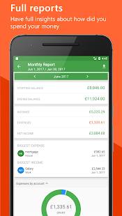 AntPocket - Budget & Finance- screenshot thumbnail